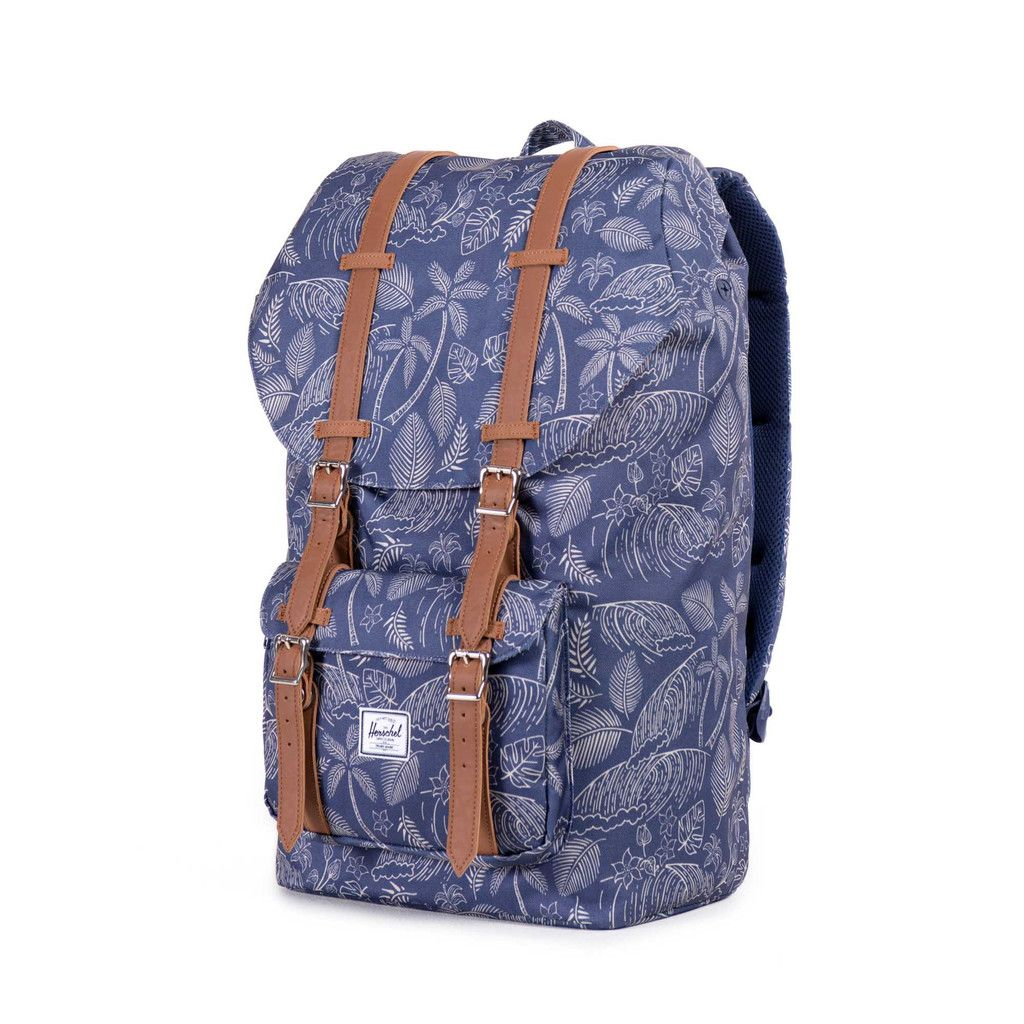e4471dd5123 Herschel Supply Company Little America Backpack   Kingston   South Africa