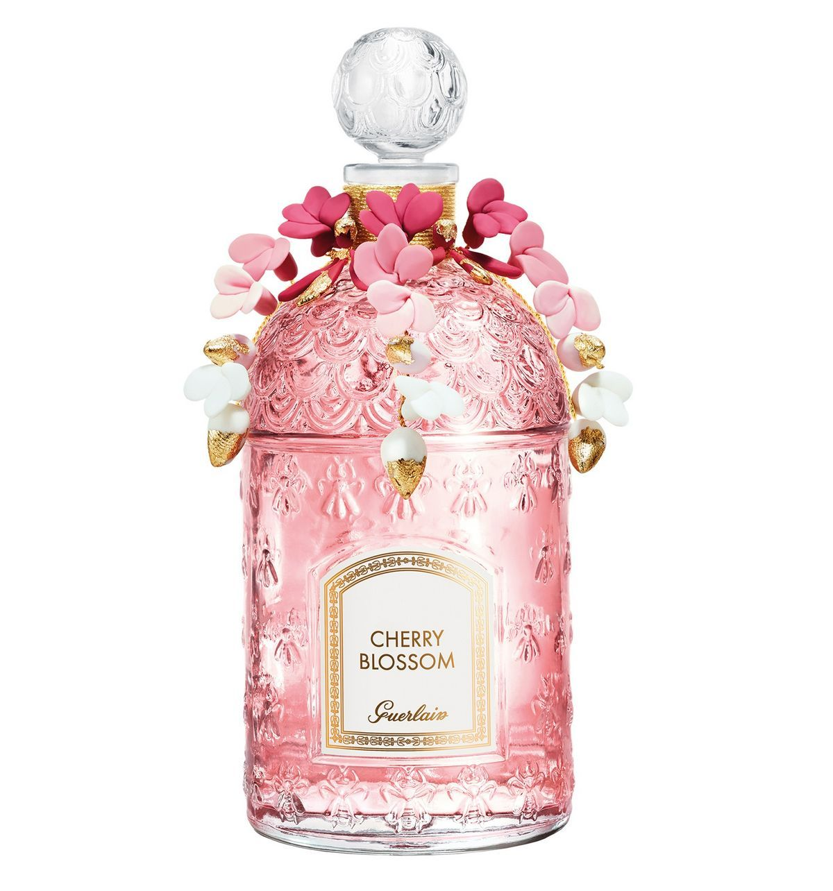 Read Could The Guerlain Cherry Blossom 2020 Millesime Be The Most Attractive Perfume Ever On Luxurylaunches Perfume Floral Fragrance Perfume Scents