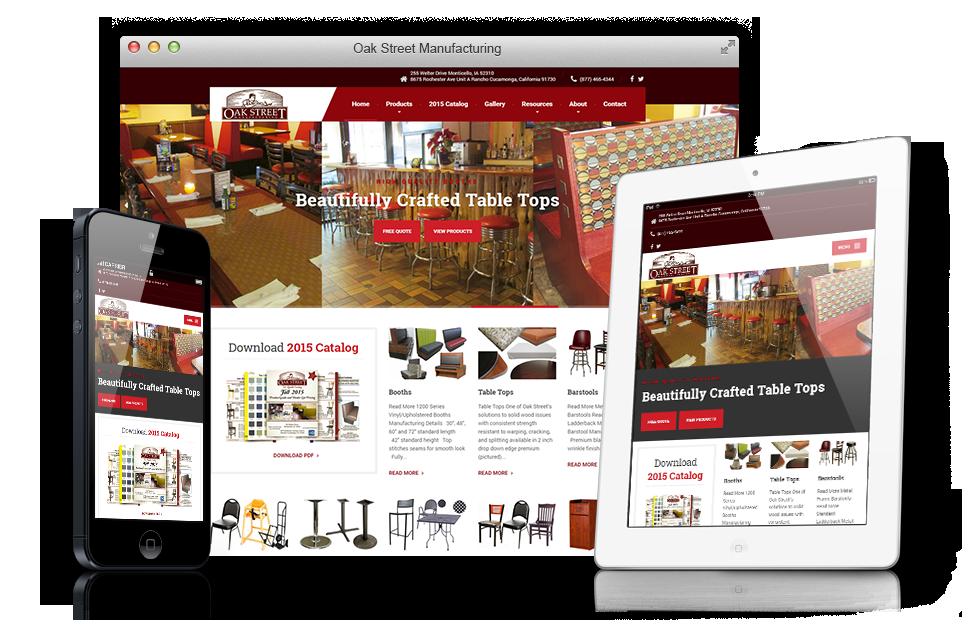 Cedar Rapids Iowa Full Service Digital Marketing Agency Digital Marketing Web Design Services Web Design