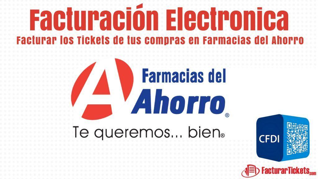 Facturacion electronica farmacias del ahorro facturacion facturacion electronica farmacias del ahorro fandeluxe Gallery