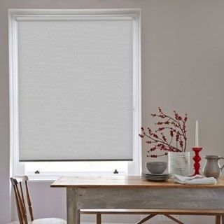 Roller Blind_Acacia Dawn Grey_Roomset | Made to measure ...