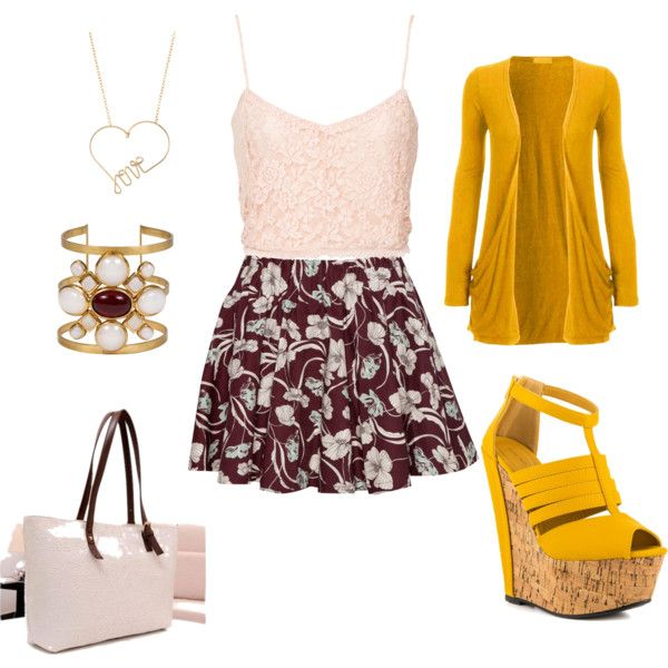 """""""Casual"""" by nadia-p-daley on Polyvore"""