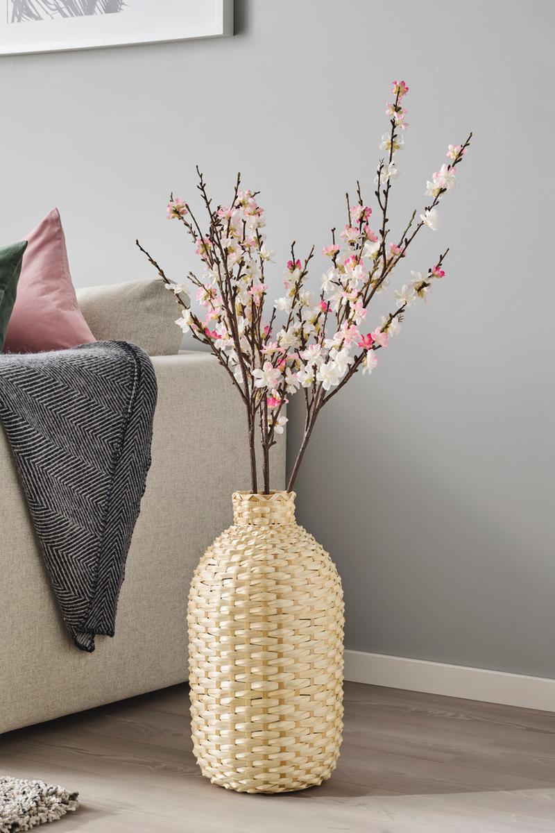 14+ Deko vase mit kunstblumen ideen