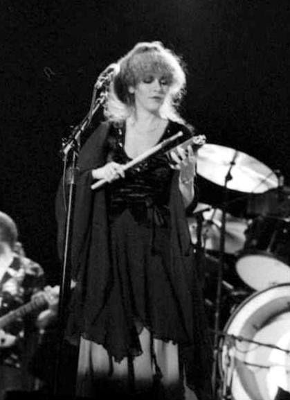 Pin on Fleetwood Mac & Stevie Nicks Fashion Inspiration