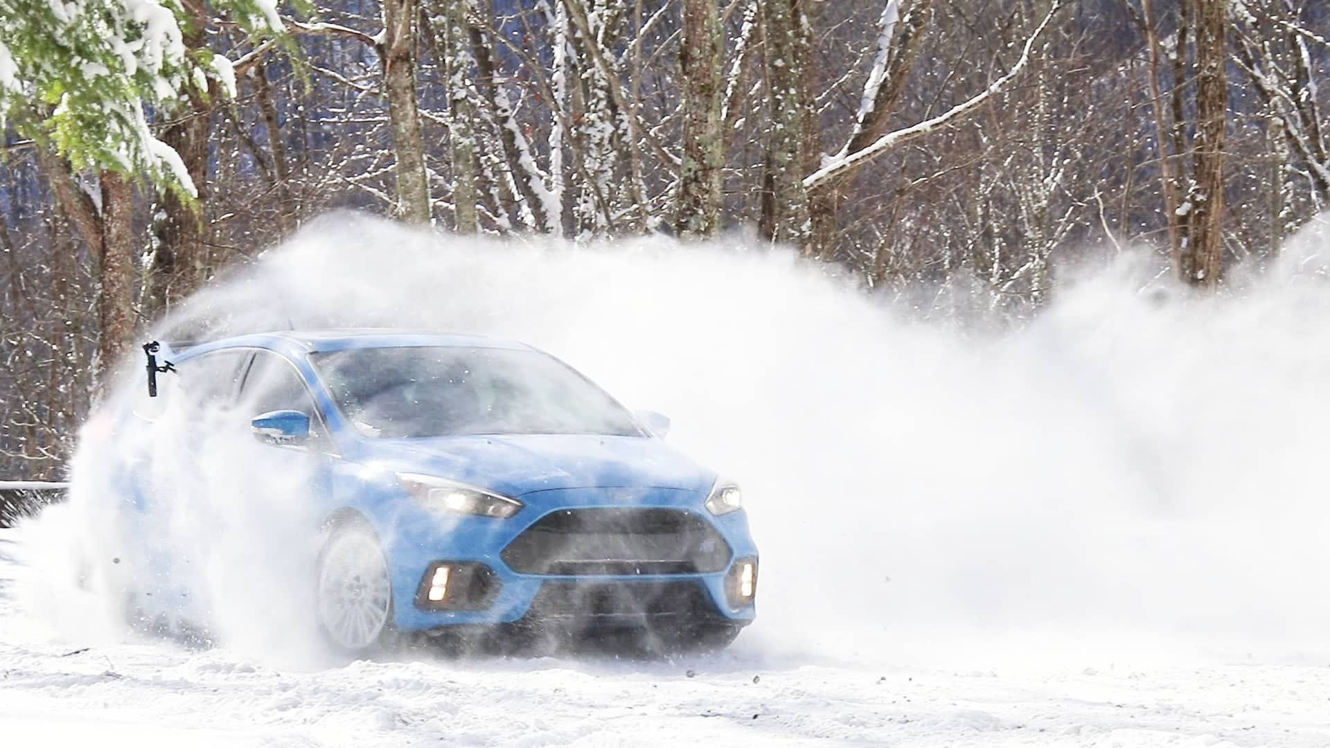Forged Performance Focus Rs Snow Adventure On Vimeo Snow