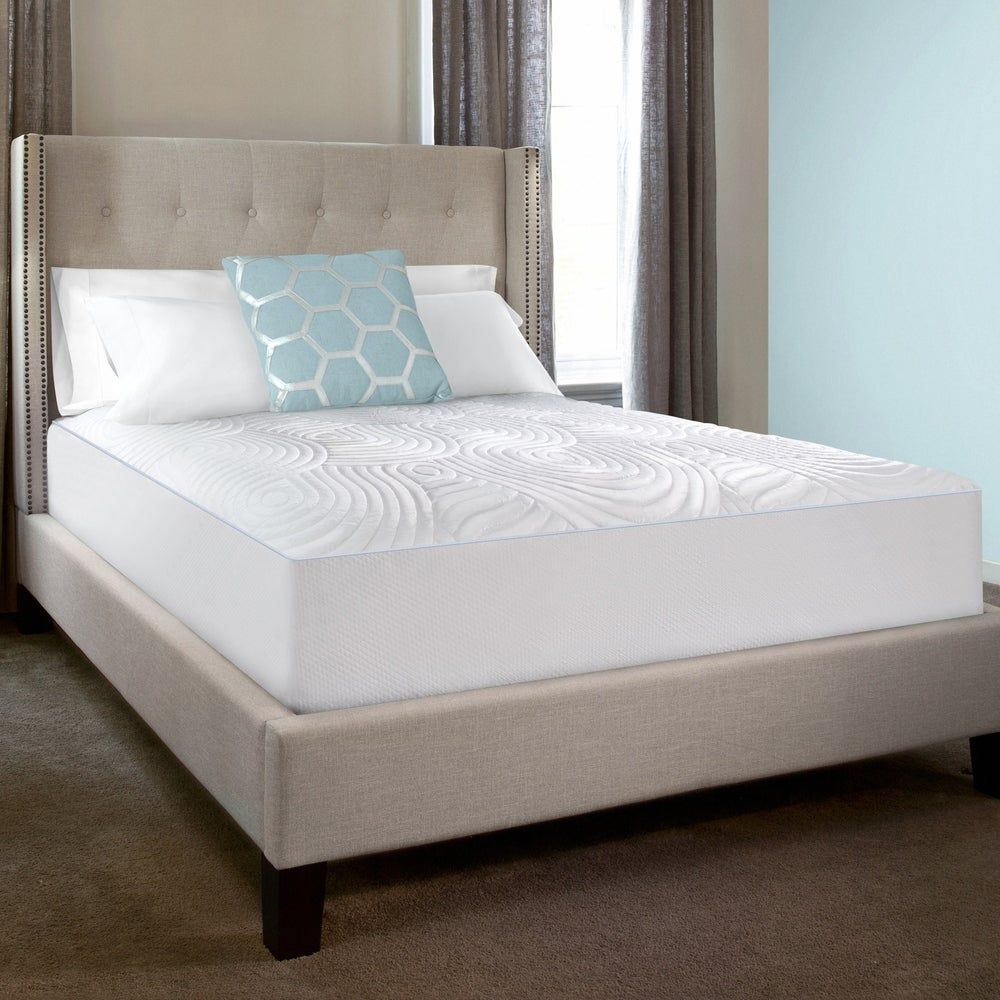 Tempur Pedic Performance Cooling Mattress Pad In 2020 Mattress