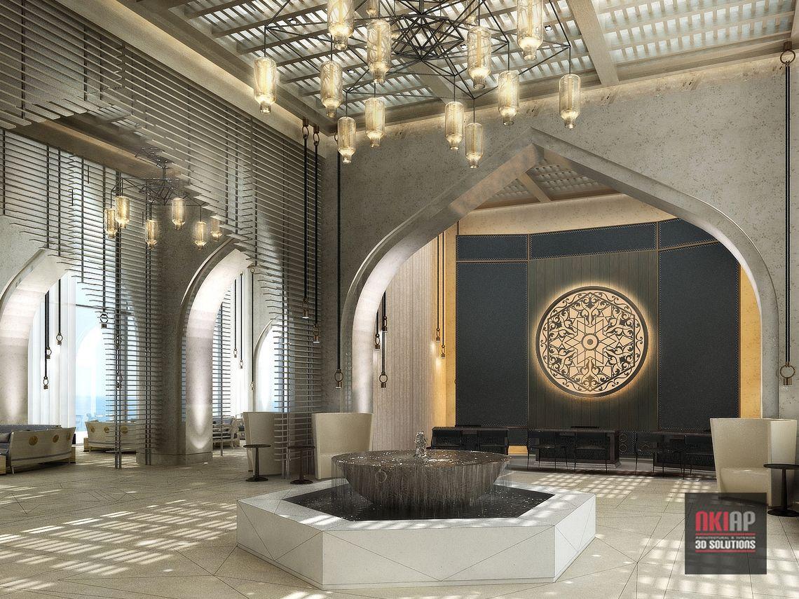 A new designed boutique hotel and resort in dubai for House boutique hotel dubai