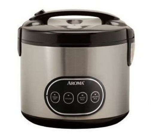 Aroma Rice Cooker: Instructions And Simple Recipes