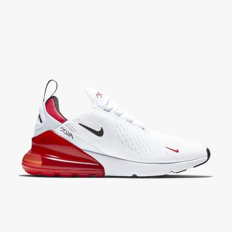 Nike Air Max 270 University Red