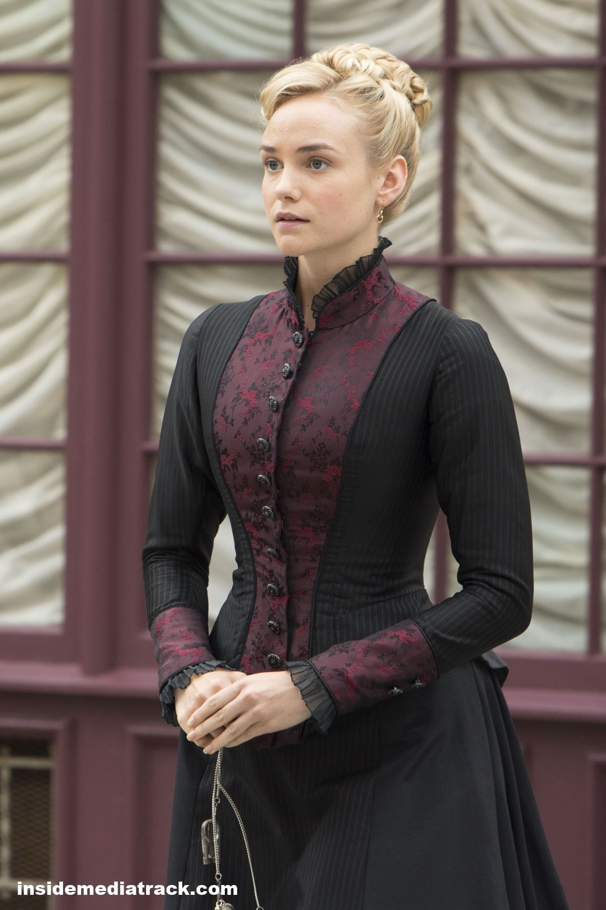 The Paradise Series 2 Episode 7 Info Pictures With Images Historical Dresses Victorian Fashion Fashion