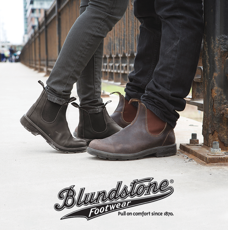 Blundstones