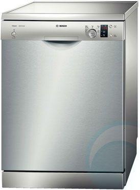 Bosch Sms50d08au Serie 4 Freestanding Dishwasher Freestanding
