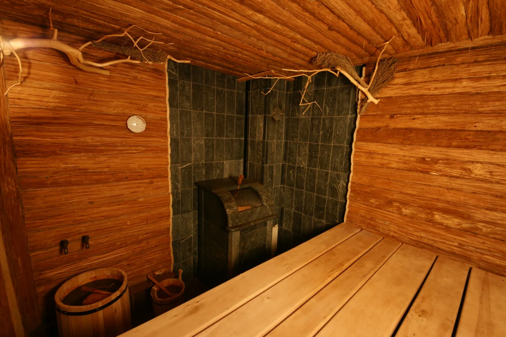 Новая баня открылась в поселке Томилино - Общество - РИАМО в Люберцах | 666x1000