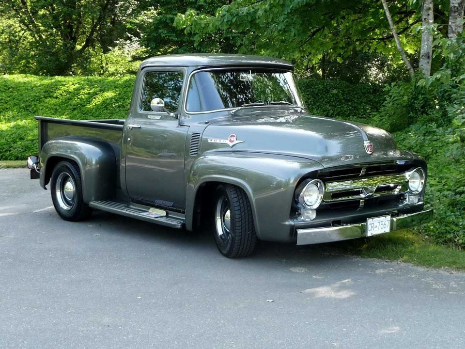 roadkillcustoms.com | Cool Rides | Pinterest | Classic trucks