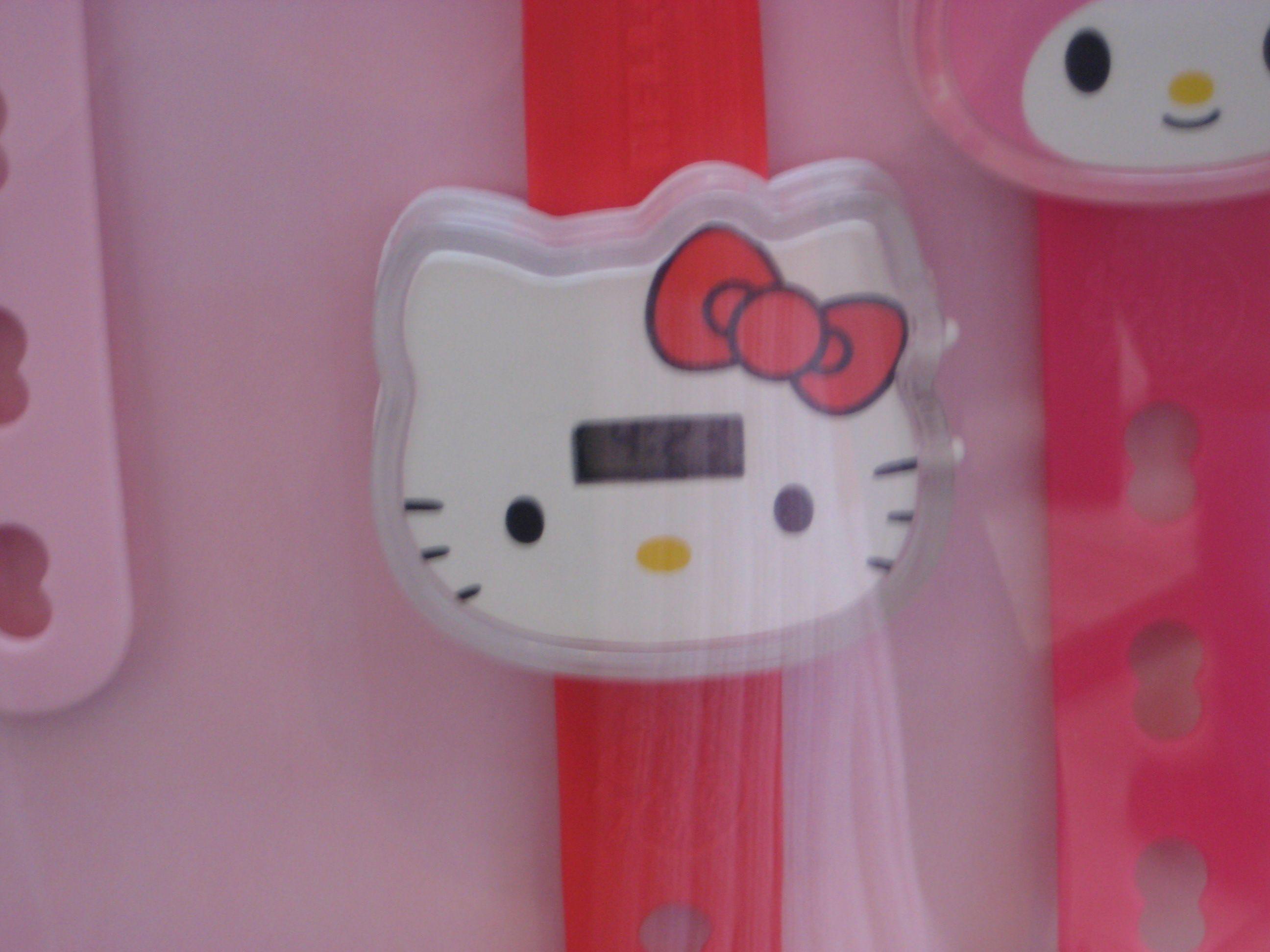 Vintage Hello Kitty!