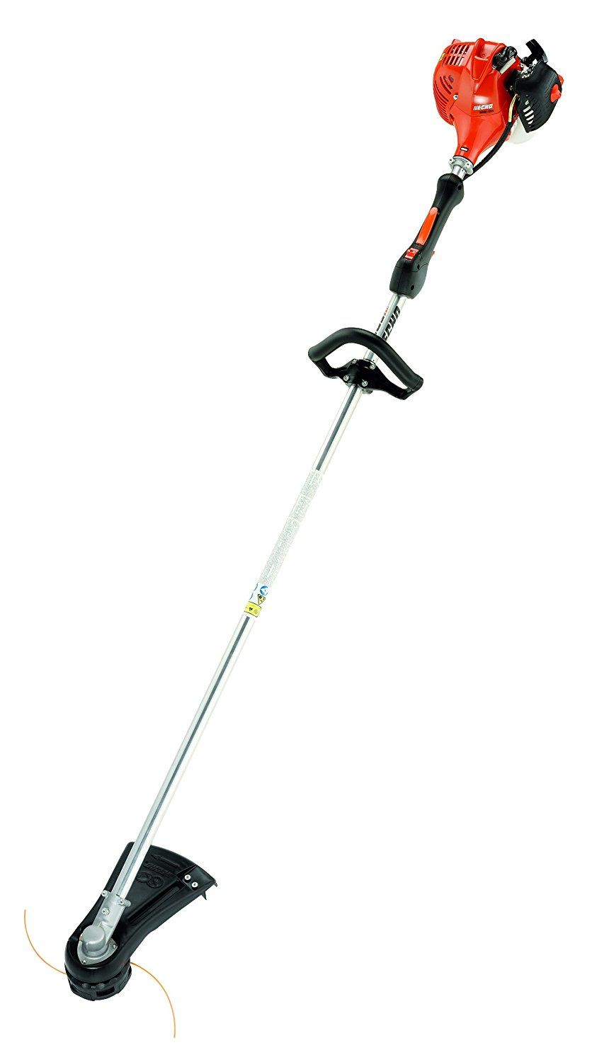 Echo Trimmer Review Trim Reviews Trimmers Stihl