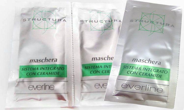 Everline Structura Hair Mask Ini Merupakan Salah Satu Produk Rekomendasi Sebagai Produk Perawatan Rambut Bagi Mereka M Masker Rambut Perawatan Rambut Perawatan