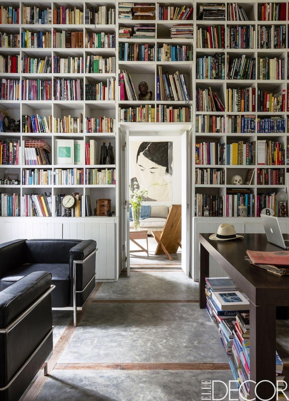 "georgianadesign: ""Ghesquière/Claessens residence in Uruguay. Ricardo Labougle photo in Elle Decor. """