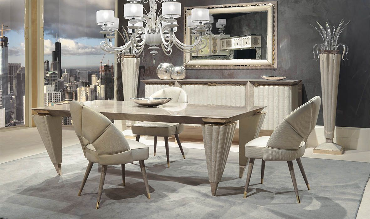 Orion Collection Wwwturriit Luxury Dining Room Furniture  Déco New Luxury Dining Room Furniture Design Decoration