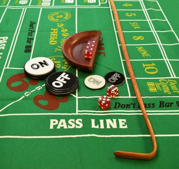 Craps Starter Kit Starter Kit Kit Casino