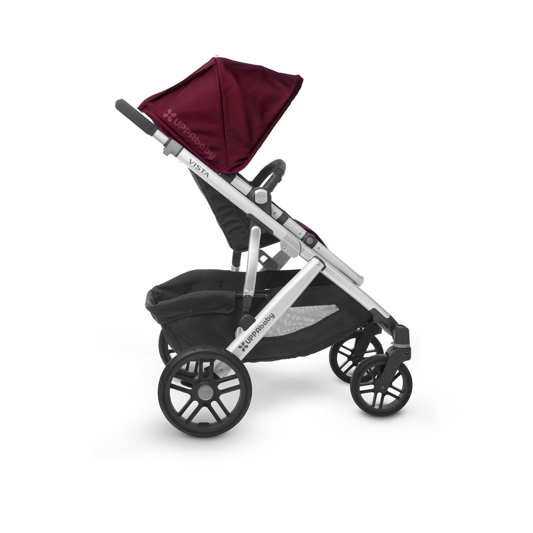 Dennison VISTA Vista stroller, Stroller, Uppababy