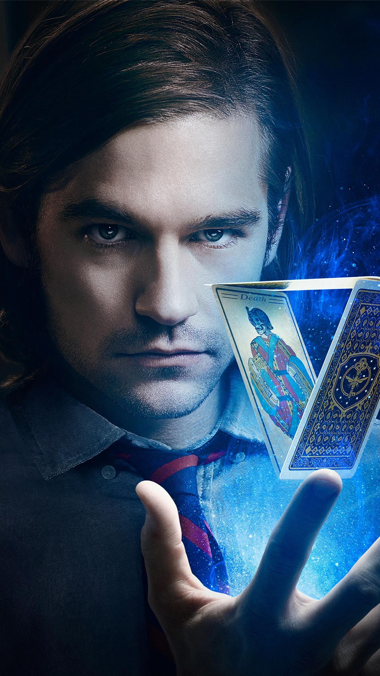 Libros Para Aprender Magia The Magicians Phone Wallpaper Celebrities