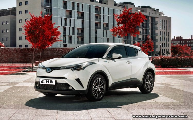 In Spite Of The Fact That Scion Was Snuffed Out A Year Ago Soul Section Level Brand Lives On Toyota C Hr 2018 Models Like Th