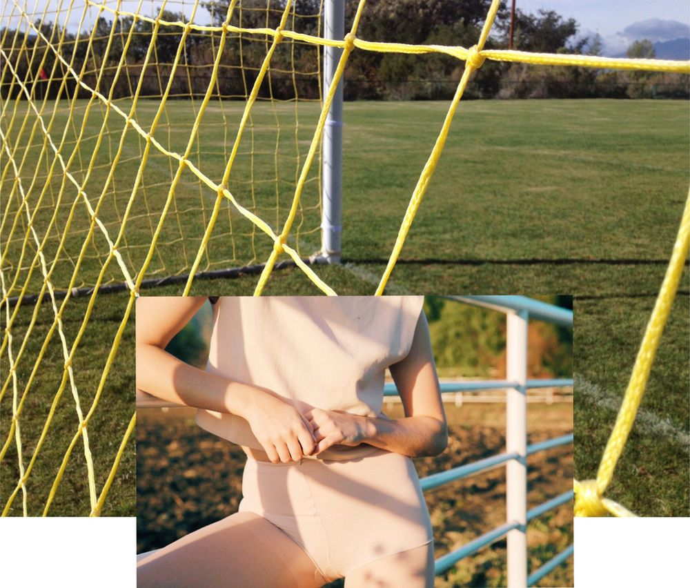 Andrea Sisson — Coeval Magazine
