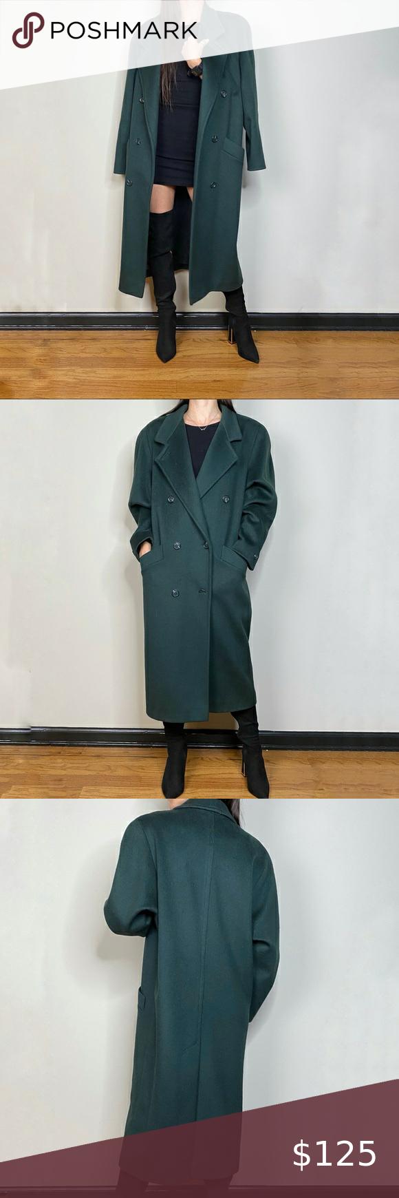 Stunning Wool jacket