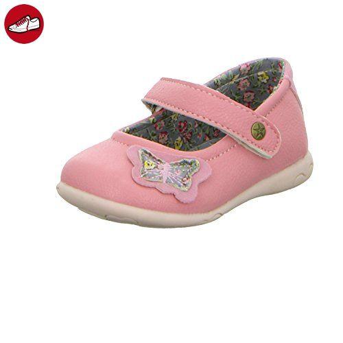 Tortuga AK88549 Mädchen Babyschuhe Kaltfutter, Größe 24.0 - Kinder sneaker und lauflernschuhe (*Partner-Link)