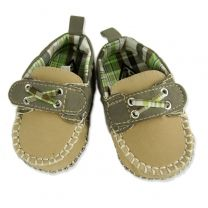 Pre-walker Boat Shoes available at http://www.bijoubaby.com/shoes