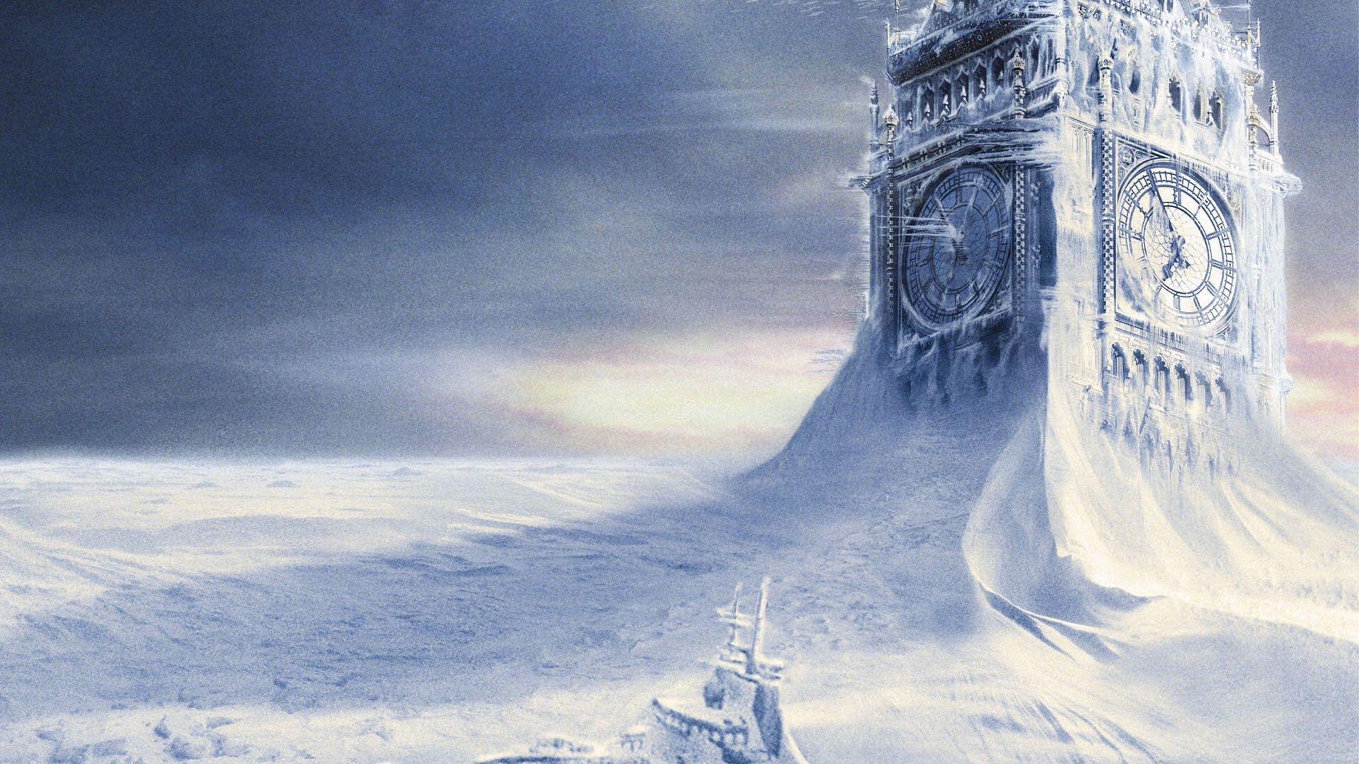 The Day After Tomorrow Wallpapers | HD Wallpapers Base