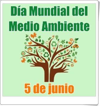 Osito Silabin Dia Mundial Del Medio Ambiente Cartelera Del Medio Ambiente Dia Del Medio Ambiente