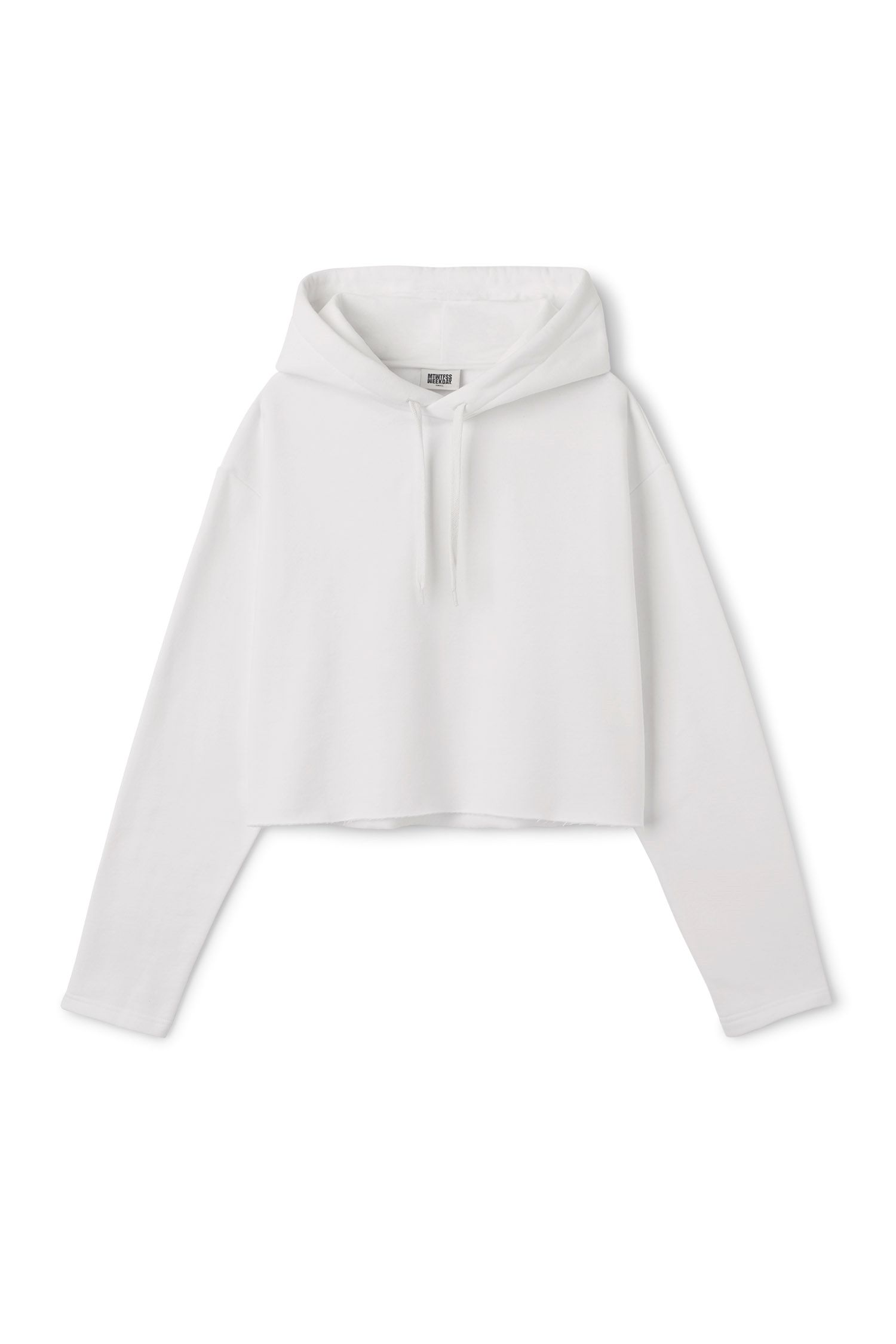 cropped hoodie perfection