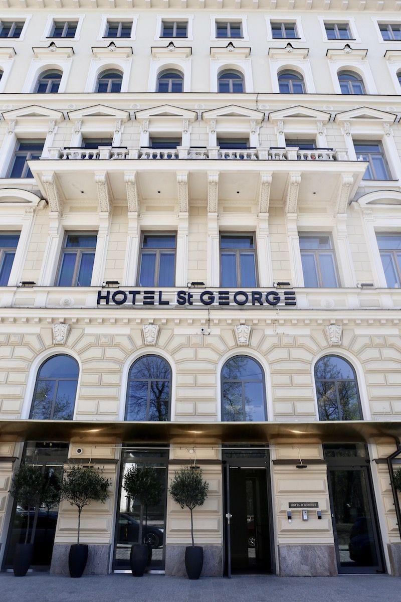 Hotel St George Ja Yha Ihanampi Helsinki Homevialaura Best Hotels In Helsinki Hotels Helsinki Helsinki