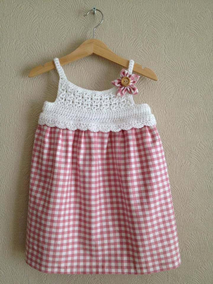 Summer Dress 3 - The Supermums Craft Fair | diversa..mano ...