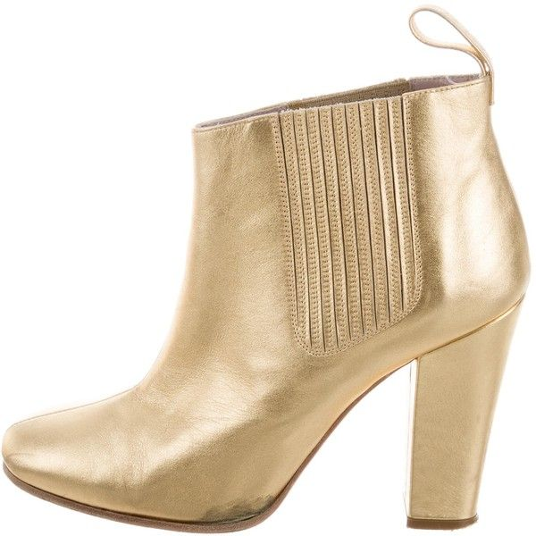 Pre-owned - Ankle boots Marc Jacobs Visa Payment For Sale skjJEj