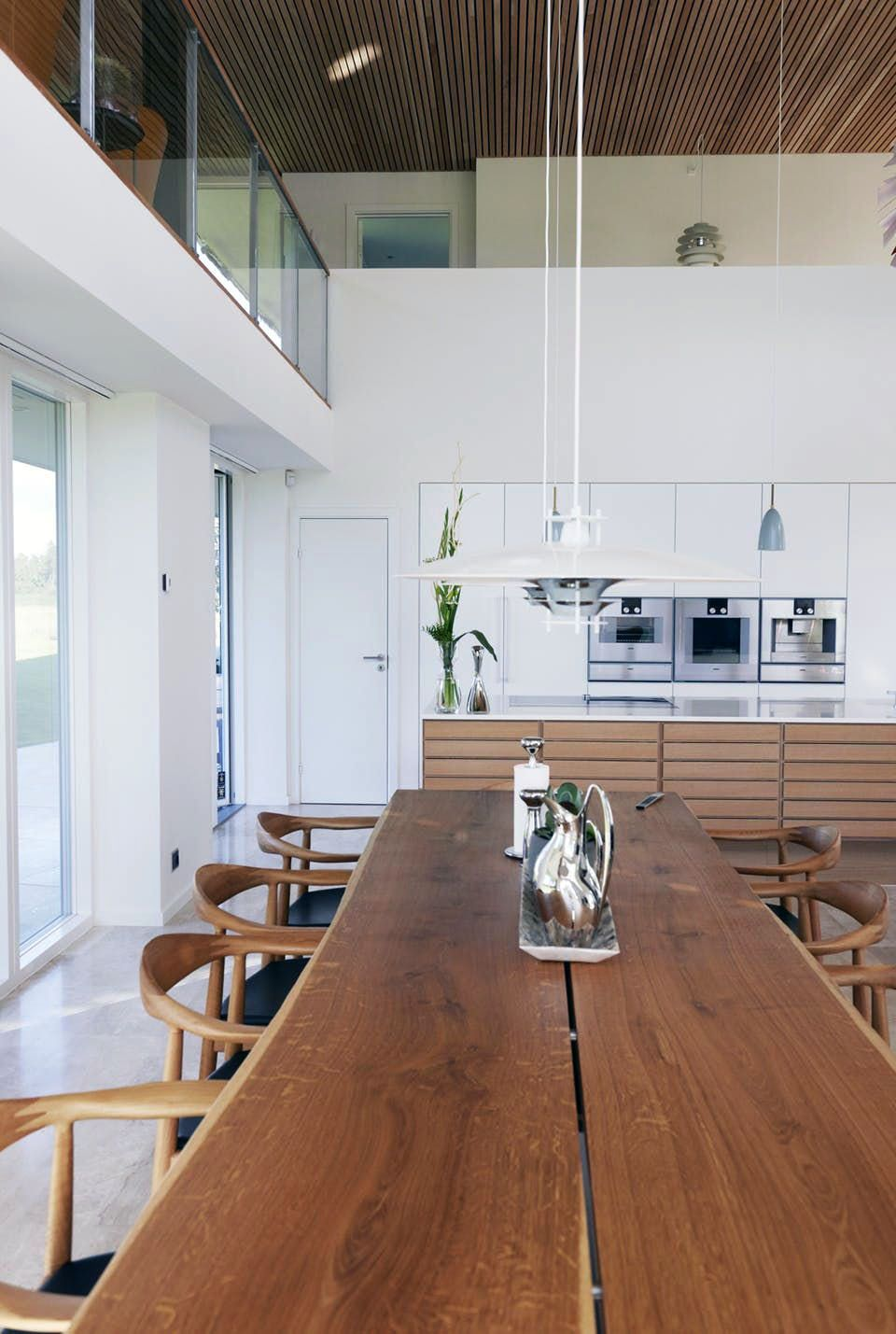 Modern Eating Area Design Ideas To Stress Your Guests With Images