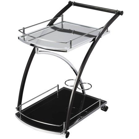 Butler Lana Modern Serving Cart