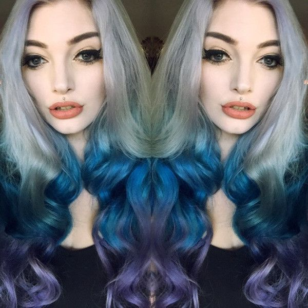 5 Steps To Easily Remove Semi Hair Color Without Bleach Pretty