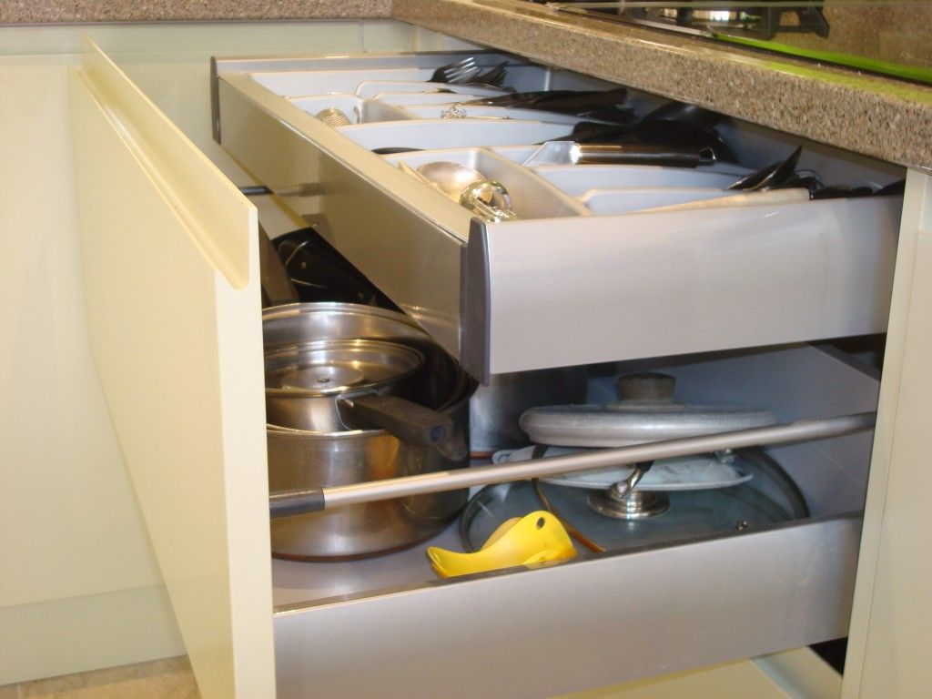 Best Pan Drawer With Internal Drawer Google Search New 400 x 300
