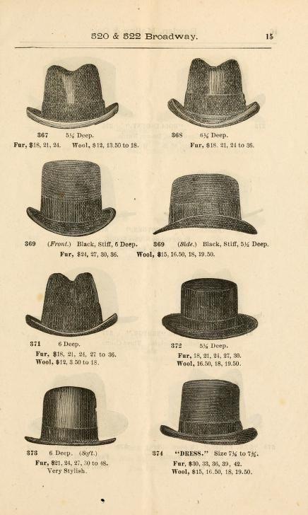 Catálogo de Sombreros para Hombre 1900. Boinas Hombre 91c26517cb5