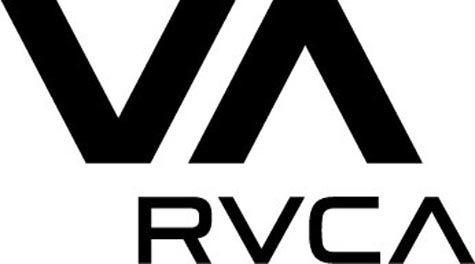 RVCA #Logo @Rachel Androli WOMENS | Rvca logo, Logos, Rvca