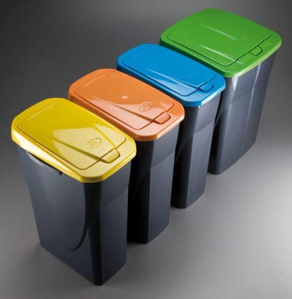 070524be0232f cubos de colores para separar residuos - Cerca amb Google