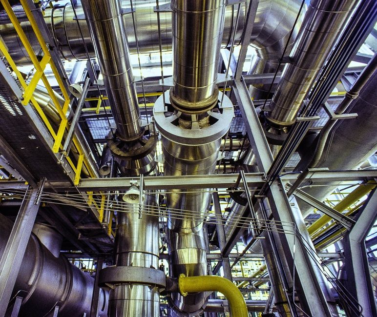 Image result for louisiana chemicals plants construction