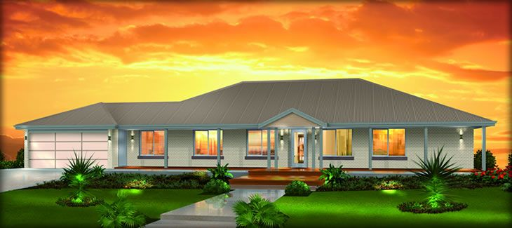 Gemmill Home Designs: Australind. Visit www.localbuilders.com.au/home_builders_western_australia.htm to find your ideal home design in Western Australia