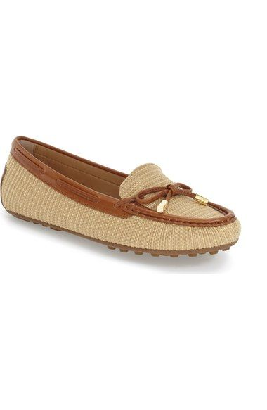 4dce150e3ba MICHAEL Michael Kors  Daisy  Loafer (Women) available at  Nordstrom ...