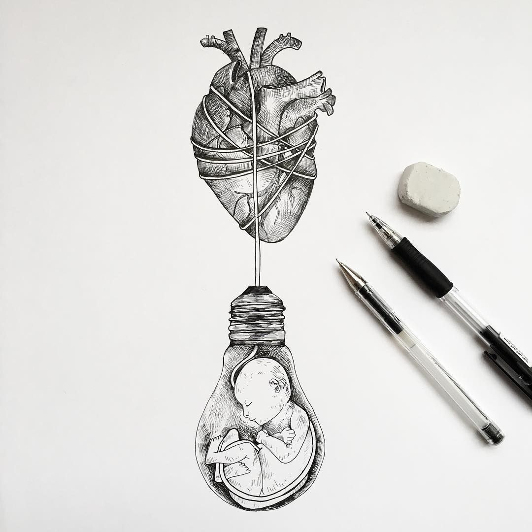 The World Of The Mind Expressed In Drawings أشخاص Pinterest