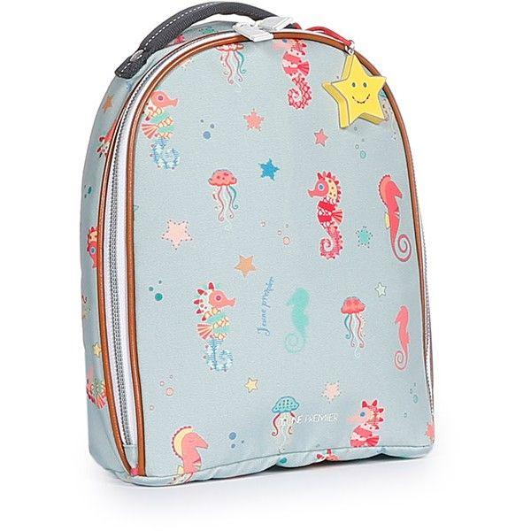 99924f1571c Jeune Premier - rugzak Ralphie - #seahorses #sacados #kinderrucksack #rugzak  #kleuterrugzak #school #backtoschool #backpack #jeunepremier #littlethingz
