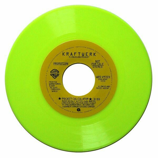 Neon Record Lime Green Green Collection Green Colors